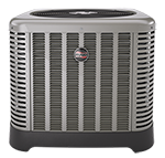 <RA 13 Air Conditioning unit